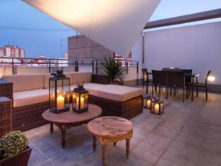 Valencia Centre 13 - Valencia Province vacation rentals