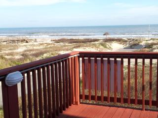 Just a Few Yards From amazing White Sandy Beaches. - Surfside Beach vacation rentals