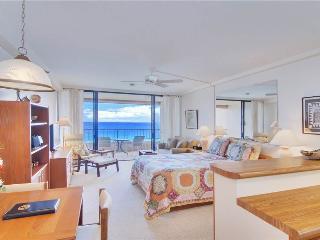 Maui Kai #706, Oceanfront Studio - Kaanapali vacation rentals