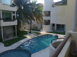 Department two bedrooms Playacar, Playa del Carmen - Playa del Carmen vacation rentals