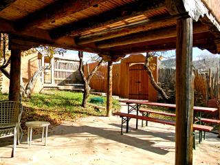 Adobe Hacienda studio - Taos vacation rentals