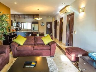 3 Bedroom Luxury home in Paseo Del Sol - Playa del Carmen vacation rentals
