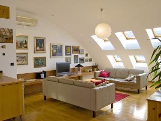 CR105cZagreb - Penthouse Zagreb - Zagreb vacation rentals
