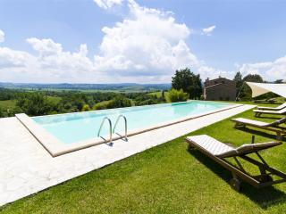 Villa Cecilia - Tuscany vacation rentals