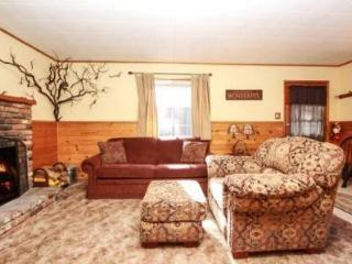 Cute & Cozy Cabin - Big Bear Lake vacation rentals