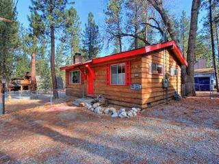 Happy Bear - Big Bear Lake vacation rentals