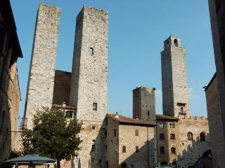 Convenient San Gimignano Apartment rental with Satellite Or Cable TV - San Gimignano vacation rentals