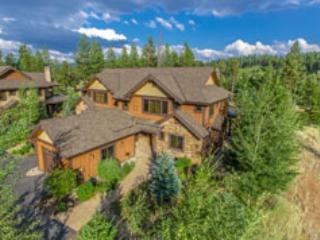 Exterior View of House - The Bend Townhome @ Blackhawk on the River, McCall - McCall - rentals