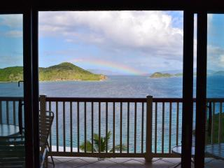 St. Thomas Caribbean Villa Benefits US Military - East End vacation rentals