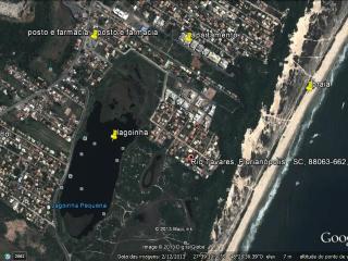 Lindo apartamento a 100 metros da praia - Campeche vacation rentals