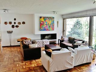 Fantastic big house in Bogotá - Colombia vacation rentals