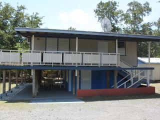 Casa Espada Your Second Home in Culebra, with dock - Culebra vacation rentals