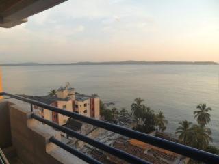 Nice Ocean View One Bedroom Apartment - code:REY01 - Bolivar Department vacation rentals