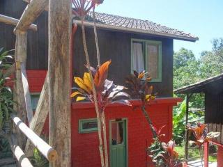 SIRIRI House f/4 pple 200m from the beach - Imbituba vacation rentals