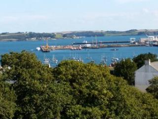 The Lookout - Falmouth, Cornwall, UK - (Sleeps 2) - Saint Keverne vacation rentals