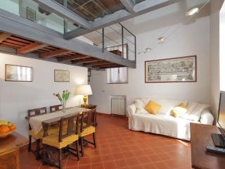 Central but Quiet Ancient Trastevere - Rome vacation rentals