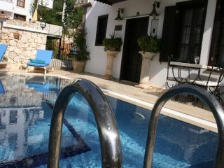 LUXURY TOWNHOUSE WITH POOL IN OLD TOWN - Kalkan vacation rentals