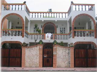 Casa de las Ranas Rental Studios - Puerto Morelos vacation rentals