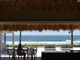 Gorgeous Beach Villa  with Lap Pool - Puerto Escondido vacation rentals
