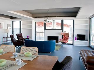 An Impressive Loft in Gazi - Athens - Athens vacation rentals