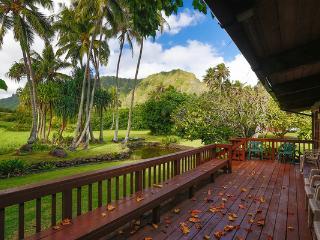 Mushroom House - Kaaawa vacation rentals