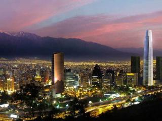 Big aparment in Downtown Santiago. - Santiago vacation rentals