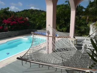 Vacation Rental in Saint Croix
