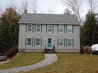 MOOSE POND-Bridgton, Maine - Bridgton vacation rentals