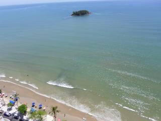 Apartamento frente mar para 10 pessoas.Vista espetacular - Balneario Camboriu vacation rentals