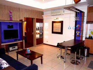 1 BR Robinson's Place Residences - RPR06 - Manila vacation rentals