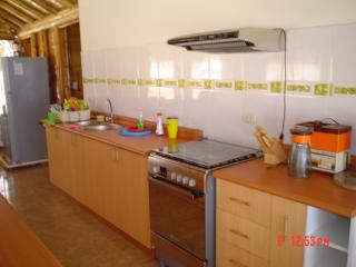 Nice 3 bedroom Cabin in Talara - Talara vacation rentals
