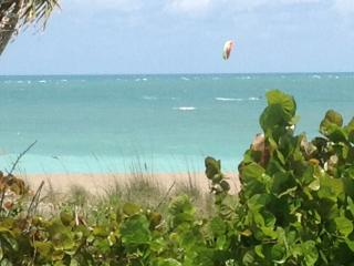 Direct Beachfront Island Retreat Sea Sparkle 4 - Hutchinson Island vacation rentals