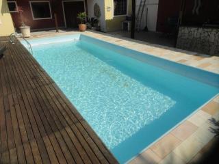 CASA COM PISCINA A 50 METROS DO MAR - Peruibe vacation rentals