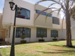 3 Bedroom House (in Private Complex) in Ambato - Ambato vacation rentals