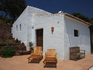 Romantic, peaceful Andalusian Shepherds cottage - Almogia vacation rentals
