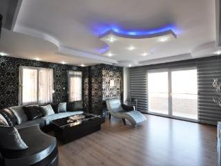 Luxurious Apartment in Alanya - Antalya Province vacation rentals