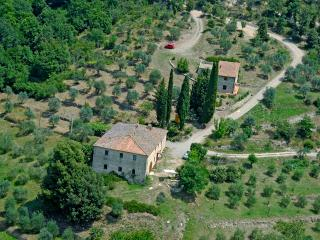Traditional, independent house in the heart of Chianti - Milan vacation rentals