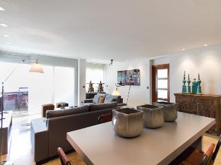 Calatrava Vista II - incredible views, amazing 5 bedroom duplex - Valencia vacation rentals