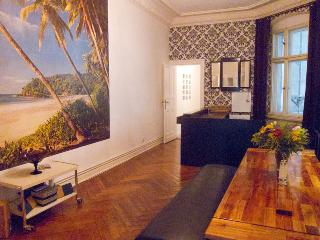 SECOND FLOOR – huge on buzzing Prenzlauer Berg - Brandenburg vacation rentals