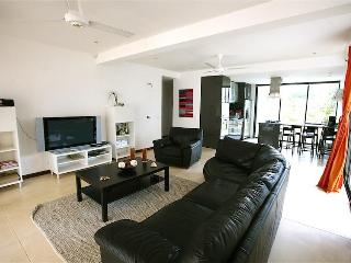 modern seaside garden apartment - Dominican Republic vacation rentals