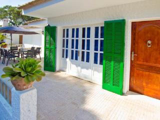 3 bedroom accommodation in Playa de Muro - Playa de Muro vacation rentals