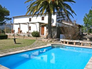 Country house Mallorca in a quiet location  for 8 people with large pool - ES-1074751-Alcudia - Image 1 - Puerto de Alcudia - rentals