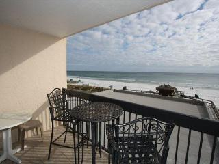 Sundestin 309 Beautiful 1 BR Condo Right on the Beach! - Destin vacation rentals