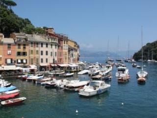 Romantic Apartment with Television and Central Heating in Portofino - Portofino vacation rentals