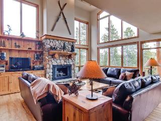 His High Place - Private hot tub, sleeps 18 - Breckenridge vacation rentals