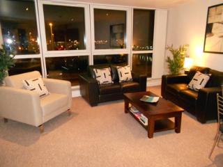 Obel Self Catering Apt, Belfast City Centre - Belfast vacation rentals