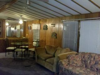 Secluded Lodge On Lake Fork Texas - Yantis vacation rentals