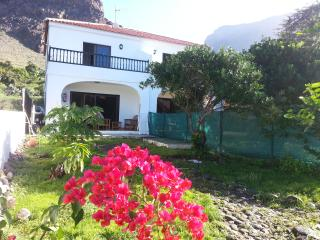 Cozy 3 bedroom Villa in Valle Gran Rey - Valle Gran Rey vacation rentals