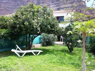 Cozy 3 bedroom Villa in Valle Gran Rey - Valle Gran Rey vacation rentals