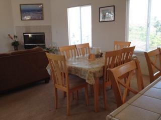 Bright 3 bedroom House in Oceano with Internet Access - Oceano vacation rentals